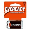 Eveready Battery Co 1222SW EVER 9V HD Zinc Battery