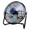"Foshan Bailijian Technology Co HVF14-SP WP 14"" Hi Velocity Fan"