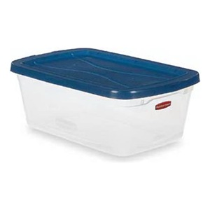 Rubbermaid 3Q3100CLCBL