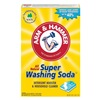 Church & Dwight Company 03020 55OZ Wash Soda Booster
