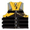 Stearns Inc 2000012562 LG/XL YEL Mens Vest