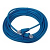 Audiovox TPH532B 25' CAT5E Blue Cable