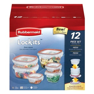 Rubbermaid 7K98-00-CIRED