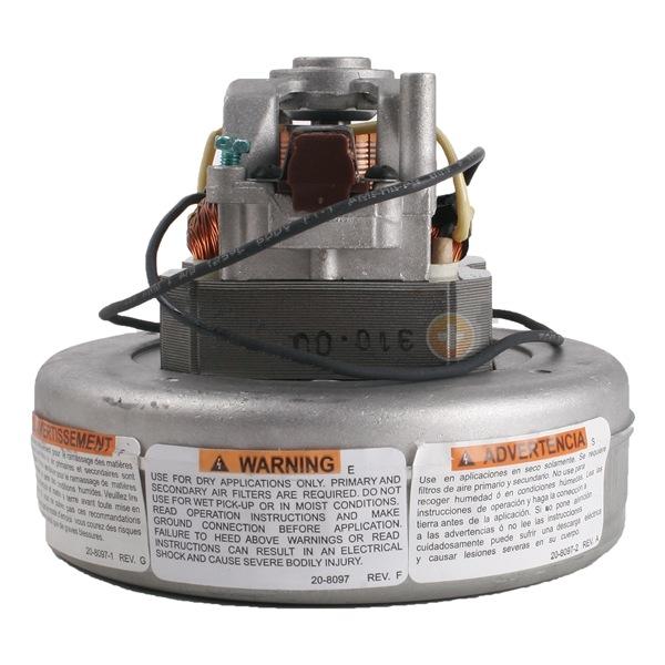 Ametek blower motors blower motor resistor Ametek specialty motors
