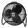 Fan, Floor, 18 In, 3 Spd