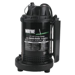 Wayne Water Systems CDUCAP725