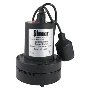 Simer 2955