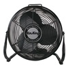 "14"" 3-Speed Industrial Grade Floor Fan"