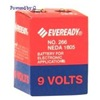 Eveready 266 Carbon Zinc Electronic & Special Purpose Battery