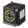 Cutler-Hammer E51DS1 Modular Sensor Head, Inductive Proximity Head