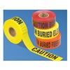 Panduit HTU6R-E Underground Warning Tape Safety