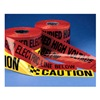 Thomas & Betts NA-0250 Barricade Warning Tape Safety